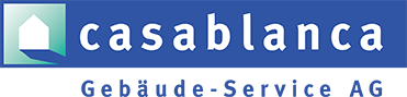 Büroreinigung Zug Logo